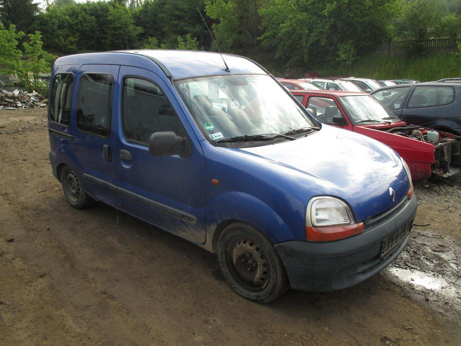 Авто под разборку Renault Kangoo 1.4 1998