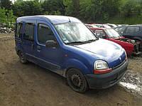 Авто під розбірку Renault Kangoo 1.4 1998, фото 1
