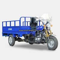 Мотоцикл грузовой SP200TR-1