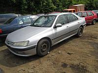 Авто под разборку для Peugeot 406 2.1D 1997, фото 1