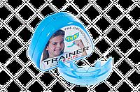 Преортодонтичний трейнер T4K (м'який, колір: блакитний), фото 1