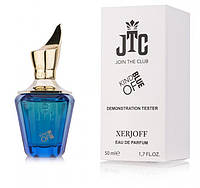 Xerjoff Join the Club Kind of Blue (тестер lux)