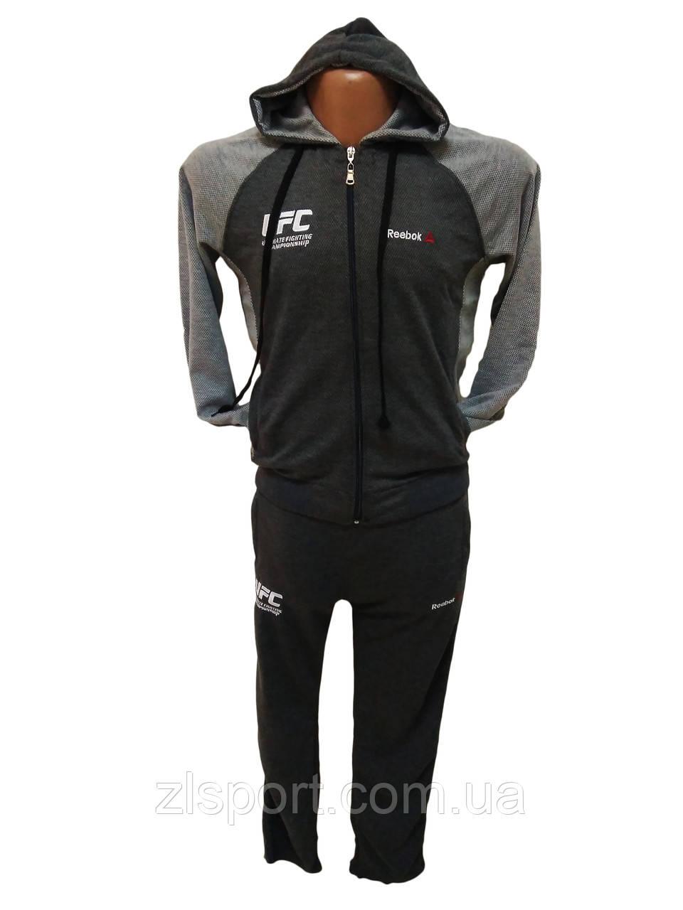 b083b459 Подростковый спортивный костюм Reebok UFC (Турция) - Интернет магазин спортивной  одежды