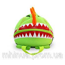 Детский рюкзак Nohoo Dinosaur Style Дракон (NH023), фото 3