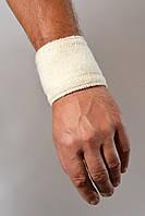 Напульсник ионизирующий из мериносовой шерсти, фото 1