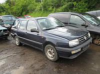 Авто під розбірку Volkswagen Vento Golf 1.9 TD, фото 1
