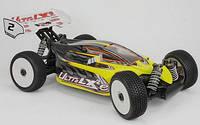 Электро машинка на управлении OFNA Ultra LX2E Buggy 34308 1/8 с пультом управления, фото 1
