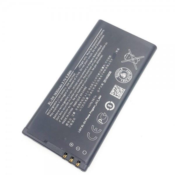 Аккумулятор на Nokia BL-5H, 1830 mAh Оригинал