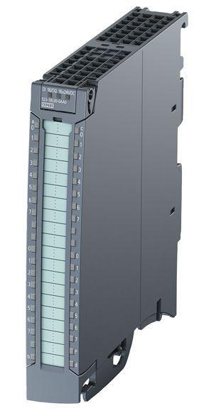 Модуль ввода-вывода аналоговых сигналов SIMATIC S7-1500, AI4XU/I/R/RTD/TC, 6ES7534-7QE00-0AB0