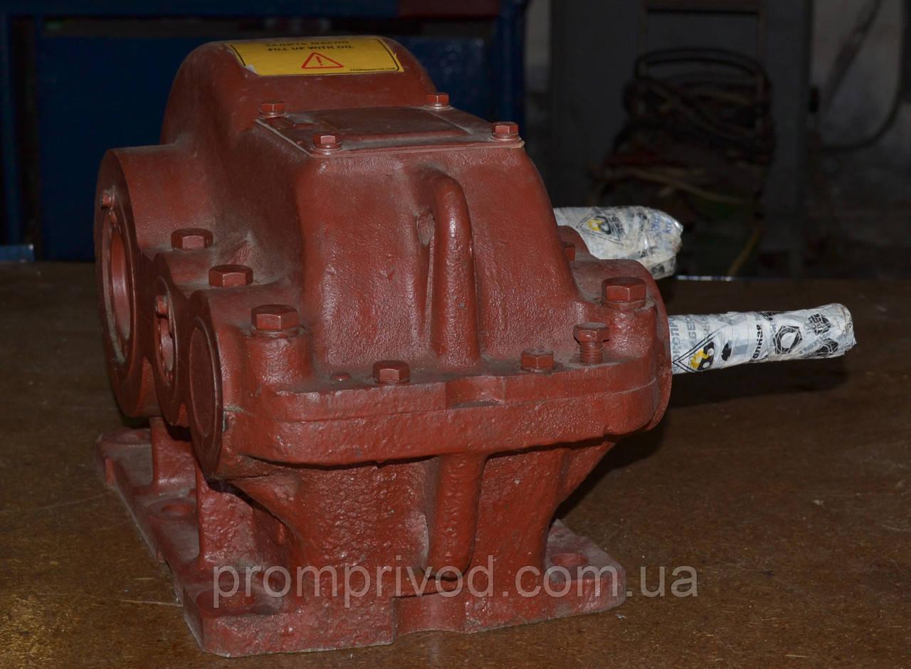Редуктор РЦД-250-25-21