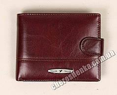 Мужской кожаный кошелек Tailian T120-12H09-B