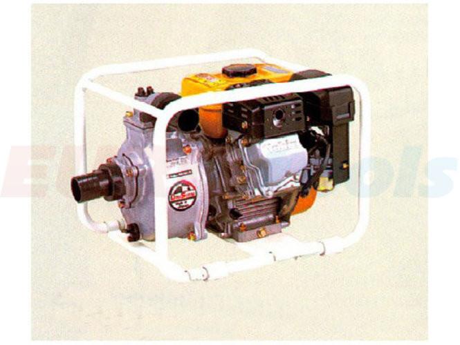 Мотопомпи для чистої води Daishin SCR-50RX