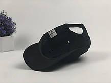 Кепка бейсболка Ананас (черная), фото 3