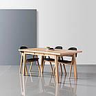 """Стол деревянный """"Сельта"""" от производителя, фото 2"""