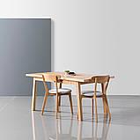 """Стол деревянный """"Сельта"""" от производителя, фото 5"""
