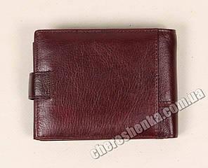 Мужской кожаный кошелек Tailian T152D-12H09-B, фото 2