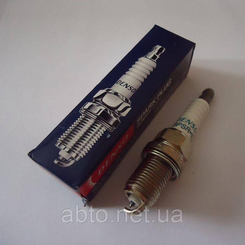 Свічка запалювання Denso Standard K16PSR-B8, 1 штука