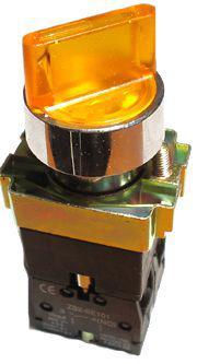 Кнопка управления XB2-BК2565 с подсветкой