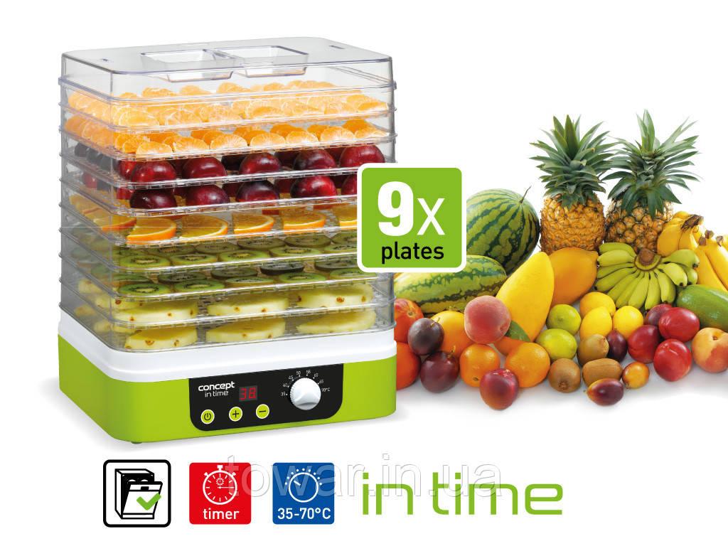 Сушка для фруктов Concept SO-1060