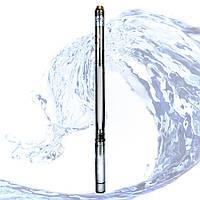 Насос погружной скважинный центробежный Vitals aqua 3-30DCo 1690-1.2r (Бесплатная доставка)