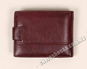 Мужской кожаный кошелек Tailian T156D-12H09-B, фото 2