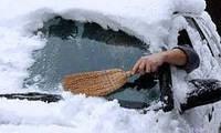 Как автомобилисту подготовиться к зиме