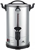 Чайник электрический для заварки hurakan hkn-pcr06