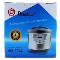 Мультиварка Хром Domotec MS-7722
