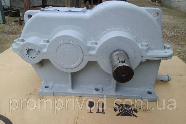 Редуктор РЦД-350-25-12