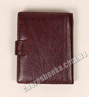 Кошелек кожаный Tailian T228D-12H09-B, фото 2