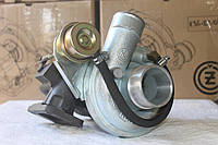 Чешский турбокомпрессор С14-179-01 (CZ), фото 1