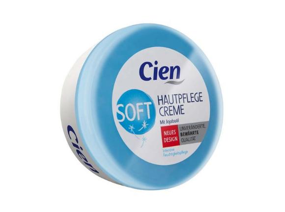 Крем для тела Cien Soft  250 мл