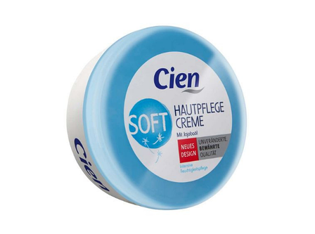 Крем для тела Cien Soft  250 мл, фото 2