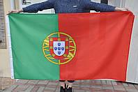 Флаг Португалии 90х150см