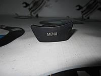 """Кнопка """"Menu"""" BMW e60/e61 (6921668), фото 1"""