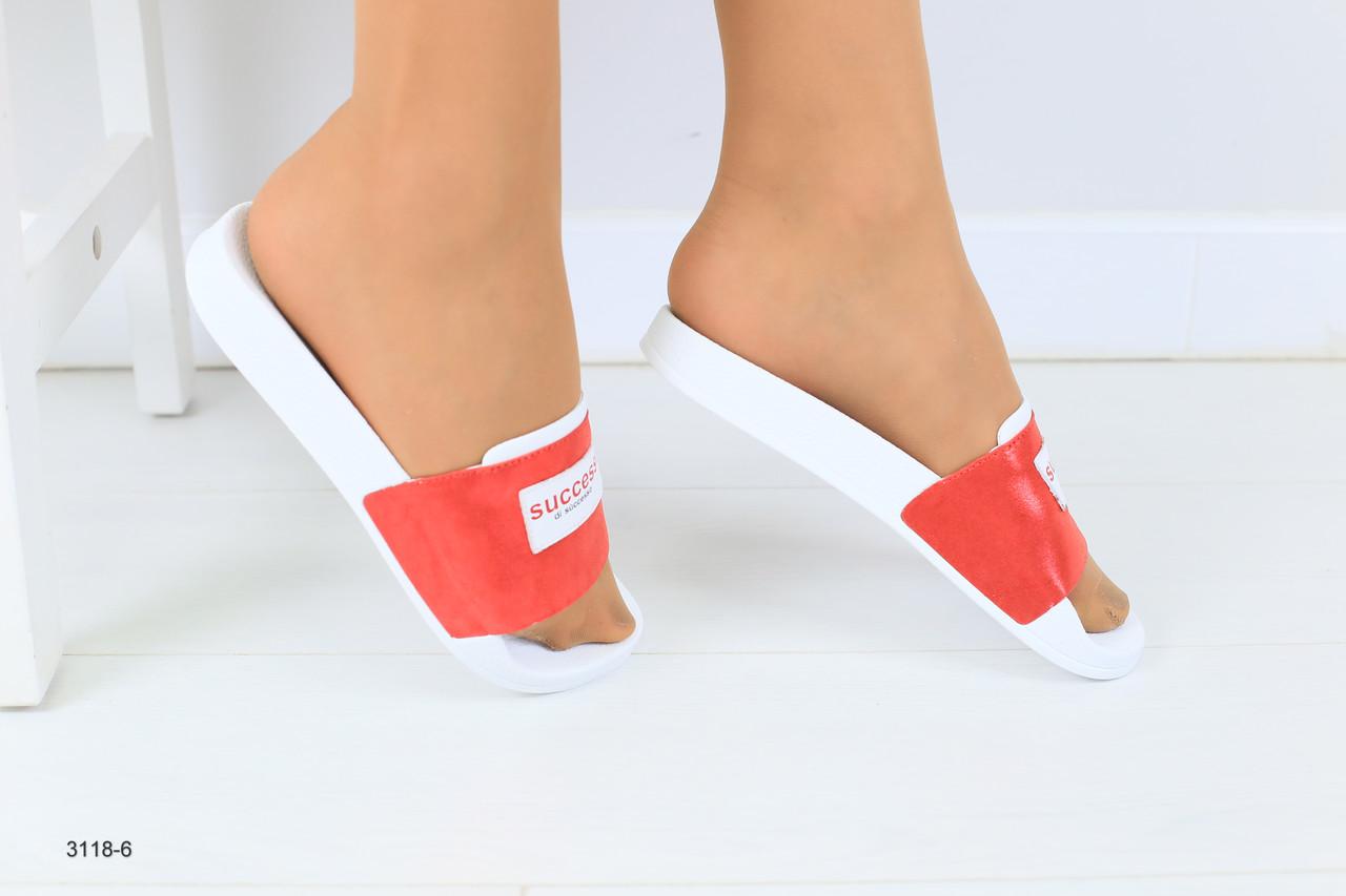 10431d22f8b1 Женские кожаные шлепанцы 38 - Интернет-магазин обуви Vzuto в Чернигове