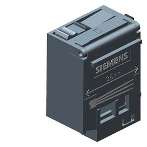Соединительный разъём для всех блоков питания SIMATIC S7-1500, 6ES7590-8AA00-0AA0