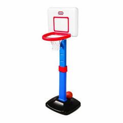 Игровой набор - БАСКЕТБОЛ (cкладной, регулируемая высота до 120 см)