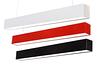 Світлодіодний світильник лінійний підвісний TURMAN 30Вт 1200mm, Upper