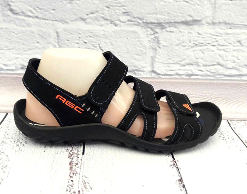 60324bd7 Босоножки мужские Nike ACG кожаные NI0016, цена 645 грн., купить в ...