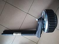 Рычаг AL-KO левый 1350 кг в сборе со ступицей