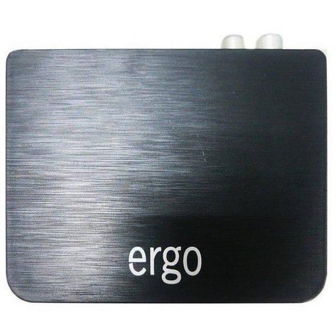 Приемник наземного вещания ERGO DVB-T2 1217, фото 2