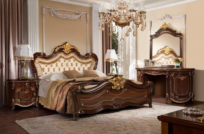 Спальня Элиана (Орех) (с доставкой)