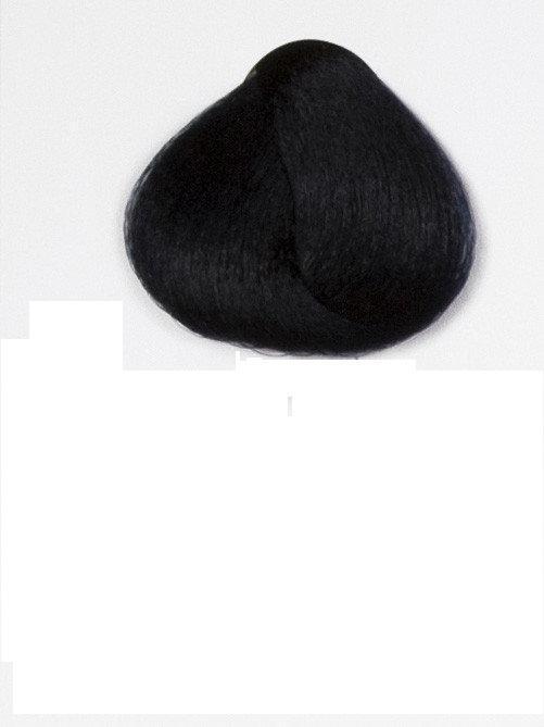 Краска для волос  COLORIANNE PRESTIGE 100мл. №1/11 Иссиня-черный