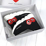 Кроссовки Balenciaga Speed Trainer x Filip Pogowski. Топ качество. Живое фото (Реплика ААА+), фото 6