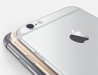 Cмартфон Apple iPhone 6s+ 64GB Gold Оригинал Neverlock Гарантия 6 мес, фото 3