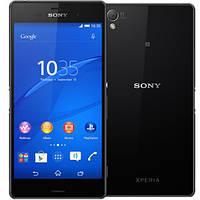 Оригинальный смартфон Sony Xperia Z3 (d6603)  1 сим,5,2 дюйма,4 ядра,16 Гб,20 Мп, 3G\4G.