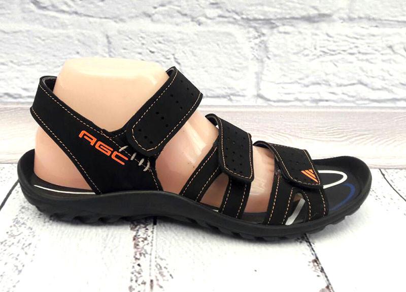 6d1fe0db Босоножки мужские Nike ACG черные и синие 0016НИМ: продажа, цена в ...
