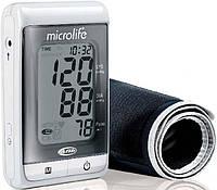 Автоматический цифровой измеритель артериального давления Microlife BP A200 AFIB