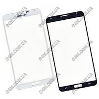 Стекло сенсорного экрана для Samsung N900, N9000, N9006 Note III белое